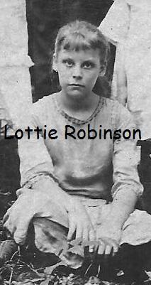 Lottie Jane <i>Robinson</i> Webb