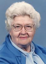 Mary C. <i>Conner</i> Hohrmann