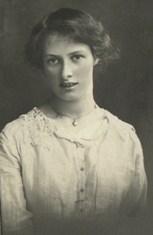 Sarah Elizabeth Barrett