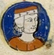 Geoffrey II Plantagenet