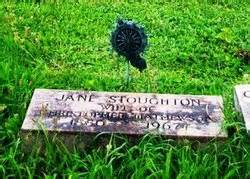 Jane <i>Stoughton</i> Mathewson