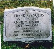 Annie Young Reynolds