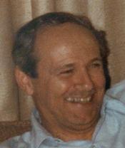 Donald Joseph Boudreaux