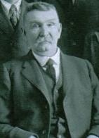 John Detrich Hayen