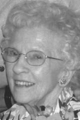 Jeanne C. <i>Crowe</i> Brodbeck