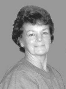 Karen Lee <i>Hower</i> Hurrell