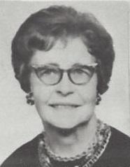 Lola Hannah <i>Johnson</i> Argyle