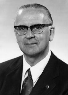 Harold Collis Collis Featherstone