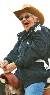 Joyce Clifford