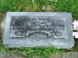Billie Jane <i>Montgomery</i> Clyburn