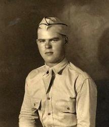 Ernest Melvin Stevens