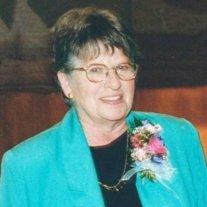 Margaret Peggy <i>Bailey</i> Cisco
