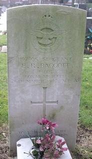 Sgt Edmund Roy Baggott