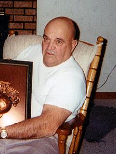 William James Junior Dayton