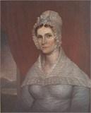 Mary Elizabeth <i>Overton</i> Anderson
