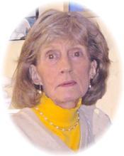 Joan Joanie <i>Bergman</i> Aiken