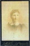 Mary A <i>Hutton</i> Sayers