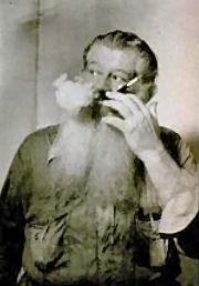 Basil Muse Hatfield, Sr
