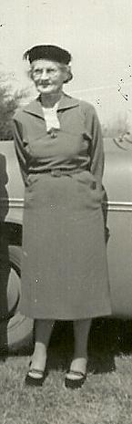 Belva Ross <i>Bell</i> Archbell