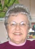 Betty Jean <i>Vaughn</i> Kirby