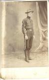 Adolphus A Dolph Hamilton