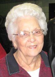 Ruth Crateena <i>Ledbetter</i> Cantrell