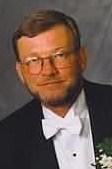 Richard Randolph Hater