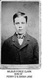 Wilbur F Clark