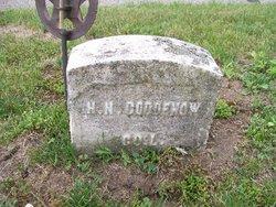 Horatio Nelson Goodenow