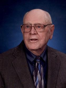 Rex Randall Baugh