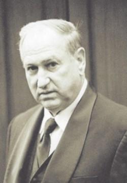 Gilbert Godeaux