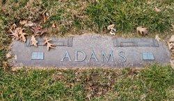 June <i>McCormick</i> Adams