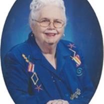 Margaret <i>Gorden</i> Bachmann-Neathery