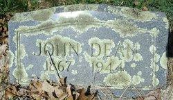 John C. Dean