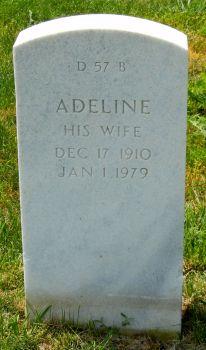 Adeline Baptist