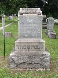 Oren F Thompson