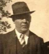 George Alexander Weaver