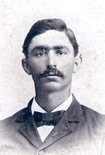 Albert Sidney Abernathy