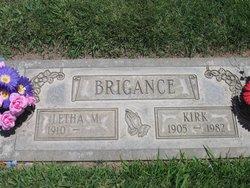 Letha Melinda <i>Tripp</i> Brigance