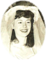 Eunice M. Mike <i>Mikelson</i> McKibben