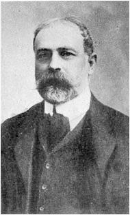 Charles Tracy Barney