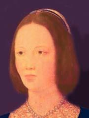 Margaret <i>de Clare</i> Badlesmere