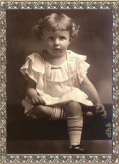 Ruby Louise <i>Smith</i> Hall