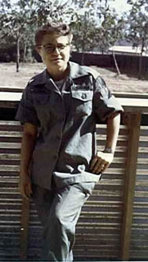 Sgt Velma M. Pee Wee Calcio