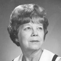 Violet Lavonia <i>Jernigan</i> Brewer