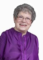 Paula Delene <i>Rennaker</i> Sherman