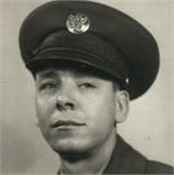 Harold Lee Alger