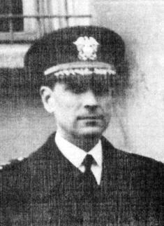 Geoffrey McNair Gates