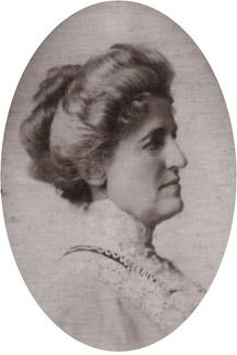 Nellie Gates