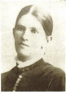 Martha Ann <i>Stevens</i> Ashby